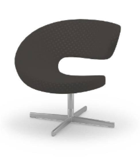 peel clubsessel varier peel ii club mit bezug stoff. Black Bedroom Furniture Sets. Home Design Ideas